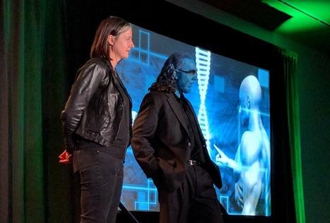 Perspectives on AI – Medium   Whatever I like !   Scoop.it