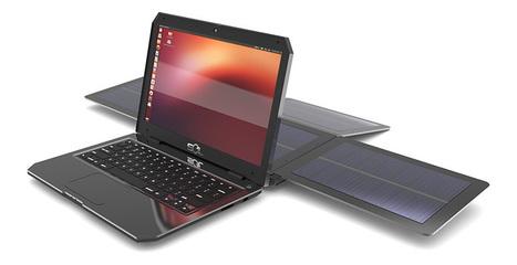 Voici Sol le PC qui marche à l'énergie solaire | Actualités | Eco Energie Solutions | Environement | Scoop.it