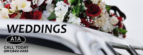 Have Fun With Wedding Limos   Limousine Services   Scoop.it