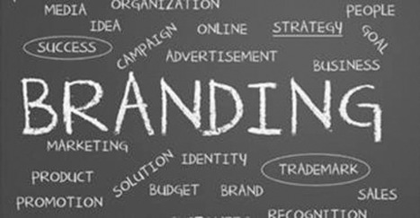 Branding Advice for 2014 | Technology in Business Today | Scoop.it