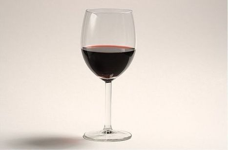 Can Red Wine Really Heal Cancer And Prolong Your Life? | Science and Education | Scoop.it