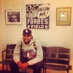 How Rapper Dom Kennedy Made It Without A Record Deal | Old School Hip Hop | Scoop.it