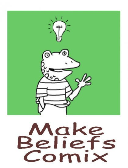 MAKE BELIEFS COMIX! Online Educational Comic Generator for Kids of All Ages | Comic Maker, Animated Video Maker, & Storybook Sites | Scoop.it
