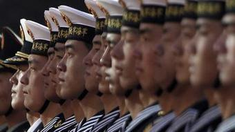 Time to Impeach&Arrest This Traitor POTUS! Obama shares U.S. naval strategy with China | Littlebytesnews Current Events | Scoop.it