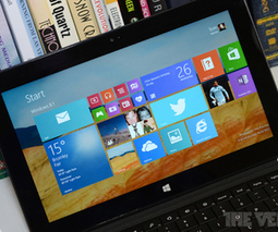 Windows 8.1 to be made available in October | Tecnologías Microsoft | Scoop.it