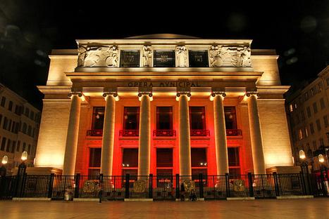 Opéra Municipal - Marseille (France)   Flickr - Photo Sharing!   Apostilas para concursos públicos JE Concursos   Scoop.it