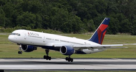 Delta posts $980 million 4Q profit on lower fuel prices | Corporate Business Travel | Scoop.it