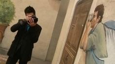Tristan, photographe et fan de streetart, lance un appel aux ... - France 3 | calligraphik | Scoop.it