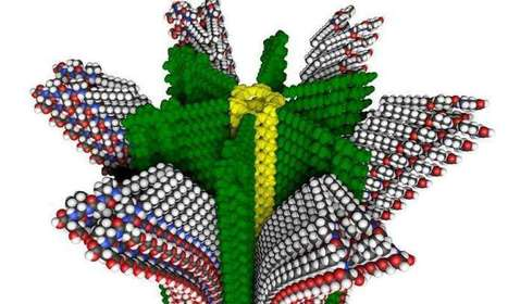 Completely new kind of polymer developed | Sciences & Technology | Scoop.it