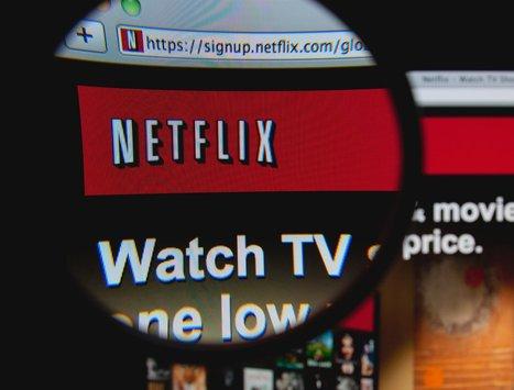 ↪ Finalmente: vídeos do Netflix reproduzirão nativamente no Safari do OS X Yosemite | Apple Mac OS News | Scoop.it