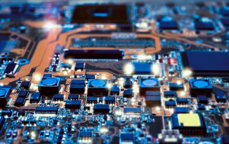 Moore's Law Is About To Be Reborn   Post-Sapiens, les êtres technologiques   Scoop.it