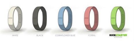 Crean una pulsera que controla el smartphone | Como afecta la tecnología a la vida social | Scoop.it