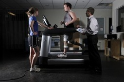 complimentary computerized gait assessment   trinityrehab   Scoop.it