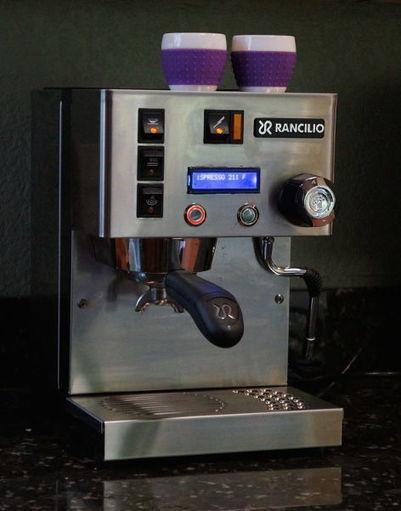 iSPRESSO:  Remote Controlled, Raspberry Pi Powered Espresso Machine | Raspberry Pi | Scoop.it