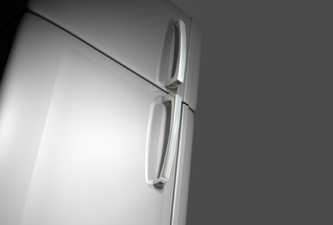 Warning Signs of Refrigerator Failure | A-Anthony's All Appliance & Air LLC | Scoop.it