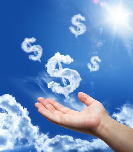Le Cloud n'échappe pas au gaspillage | Veille Cybersécurité | Scoop.it