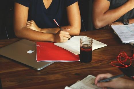 4 Tips for Landing Your Startup's Finest Sales Prospect   Social Media   Scoop.it