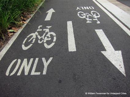 Rebuilding the Nation   Biking Bourke Street – Sydney's cycleways ...   Active Commuting   Scoop.it