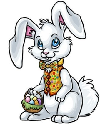 Happy Easter Bunny, Easter Bunny Pictures, Songs, Clip Art, Cards   Happy Easter Wishes, Happy Easter 2014 Wishes, Happy Easter 2014   Scoop.it