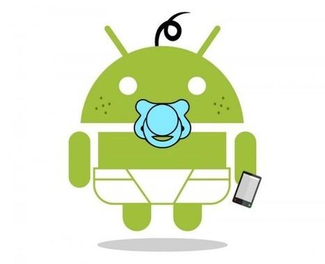Novato | android.es | (Tecnologia) | Scoop.it