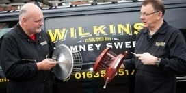 Introducing Nick Ménage from Wilkins Chimney Sweep North Oxon | Franchise Case Studies | Scoop.it