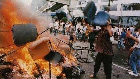De oorzaken van etnisch-religieus conflict in Indonesië   Aardrijkskunde   Scoop.it