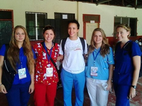 "Review Caitlin M. Volunteer in  La Ceiba, Honduras Health care programs | ""#Volunteer Abroad Information: Volunteering, Airlines, Countries, Pictures, Cultures"" 