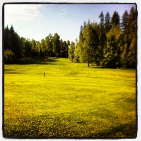 Golf | Minä&urheiluhullu | Scoop.it