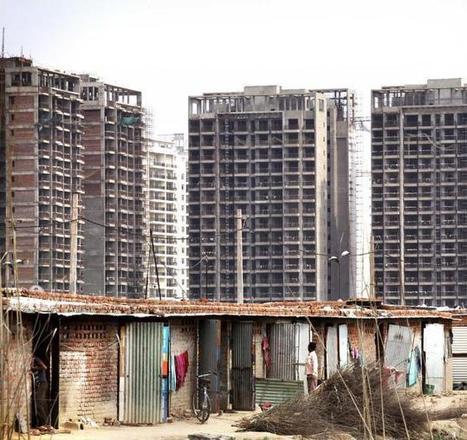 'Gurgaon buildings not quake-resistant'   GC's   Scoop.it