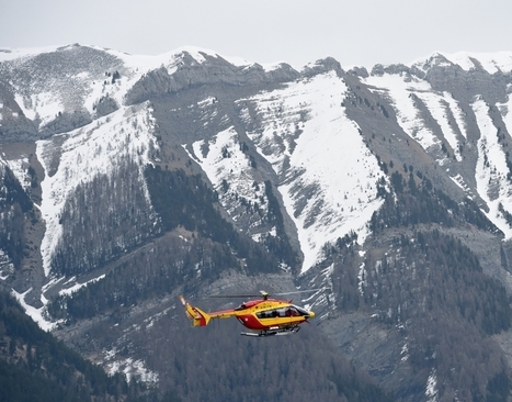 Germanwings Passenger Jet Crashes in French Alps | Discover Sigalon Valley - Where the Tags are the Topics | Scoop.it