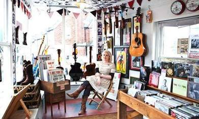 Independent record shops: 10 of the best in Britain | DIY music | Scoop.it