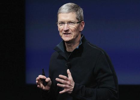 Apple Market Value Down $70 Billion Since iPhone 5 Release | Business News - Worldwide | Scoop.it