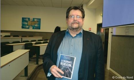 Lille Pierre Giorgini veut diffuser son enthousiasme pour le futur | Université Catholique de Lille | Scoop.it