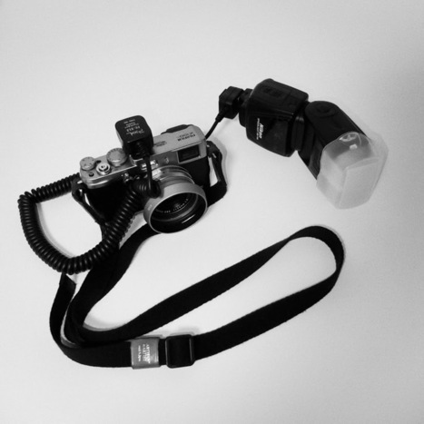 Which cord/trigger for X100 and X-E1 with manual Yongnuo 460 ... | Fuji X-E1 and X100(S) | Scoop.it