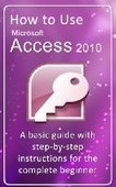 How to Use Microsoft Access 2010 - Free eBook Share | Book Talk | Scoop.it