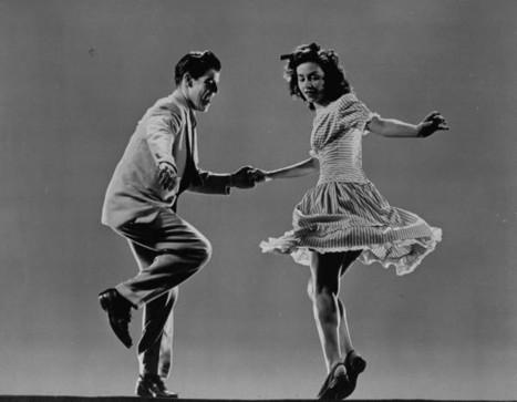 Minor Blog | Dance Blogs | Scoop.it