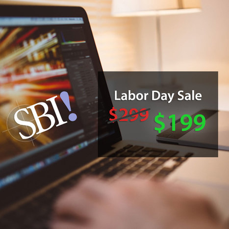 SBI! Labor Day Sale | Build An Online Business With SiteSell | The Content Marketing Hat | Scoop.it