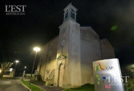 La chapelle de Rosières ne sera pas démolie | L'observateur du patrimoine | Scoop.it
