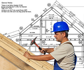 Carpentry - Introduction to Construction Methods Online Course | ALISON - Free Online Courses | Scoop.it
