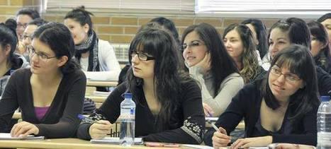 Universidade de Santiago de Compostela - Inicio - USC | Grupo de Tecnología Educativa de la Universidad de Santiago de Compostela | Scoop.it