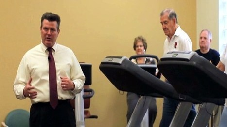 President's Prescription: Practical tips for healthy aging - KCBD-TV | Fitness | Scoop.it