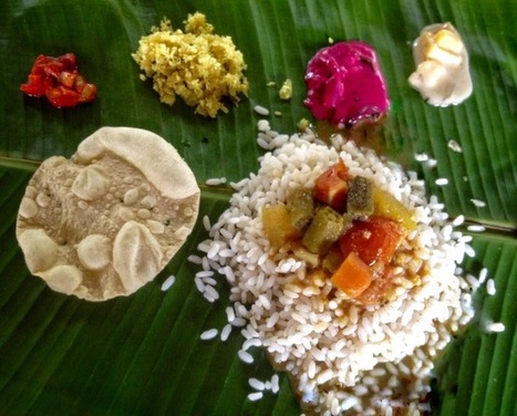 7 Vegetarian Delights in Hampi, India | From WonderfulWanderings.com | Scoop.it
