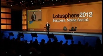 Lotus se fond dans le cloud social d'IBM :: StratégiesCloud.fr | Entreprise 2.0 -> 3.0 Cloud-Computing Bigdata Blockchain IoT | Scoop.it