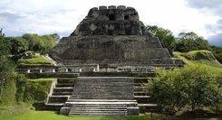 Xunantunich Mayan Site, Belize | Belize in Social Media | Scoop.it