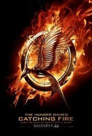 The Hunger Games: Catching Fire (2013) | The Hunger Games Katniss Everdeen Leather Jacket | Scoop.it