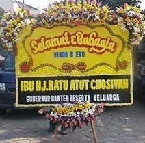 Karangan Bunga Pernikahan Sam King Wedding Hall Grand Cempaka Hotel | Ucapan Bunga Papan | Scoop.it