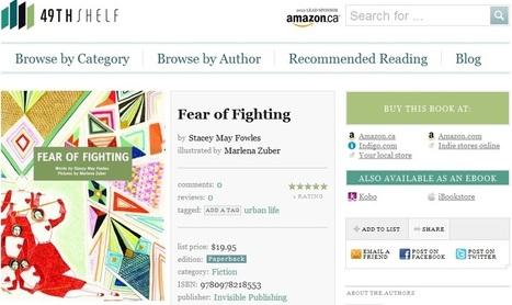 49thShelf bénéficie d'un petit coup de pouce d'Amazon   LibraryLinks LiensBiblio   Scoop.it