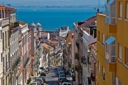 Lisbonne et ses merveilles   Voyage et Tourisme   Scoop.it
