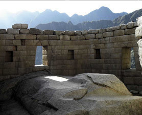 Mysterious Statue Once Featured at Machu Picchu : Discovery News | History | Scoop.it