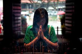 How Much Does A Prayer Weigh? | SKEWorthSharing.com | SKEWorthSharing | Scoop.it